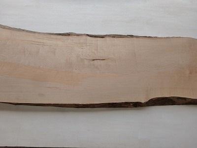 一枚板 楓 カウンター デスク 天板 メープル 材木 木材 無垢