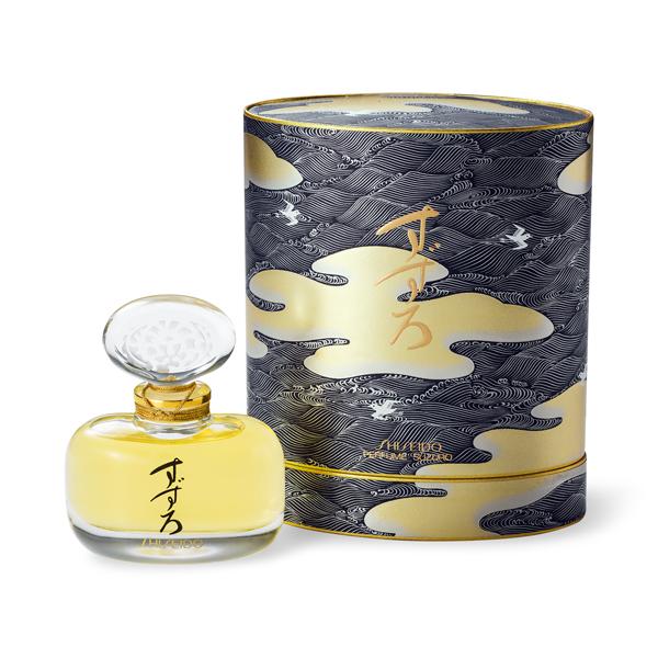 【資生堂】 資生堂香水すずろ 30mL