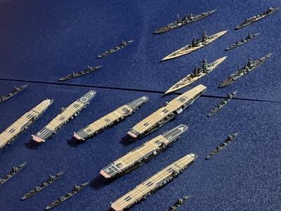 完成品 真珠湾作戦 南雲機動部隊セット オアフ島付きの海面拡張版 1 3000 高価値 フジミ模型 現金特価 軍港ジオラマ模型 真珠湾の一部が付きます 軍艦 プラモデル