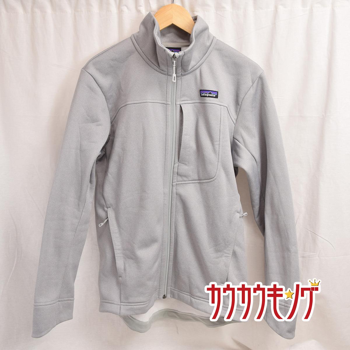 【中古】パタゴニア/Patagonia メンズ ユカイア ジャケット サイズS ジップアップ ジャケット