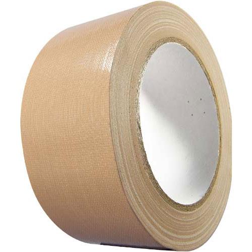 カウネット 布テープ 中梱包用 90巻 | 梱包 梱包資材 テープ 引っ越し 引越し ガムテープ 布 梱包テープ 粘着テープ 作業用品 生活雑貨 まとめ買い カウモール
