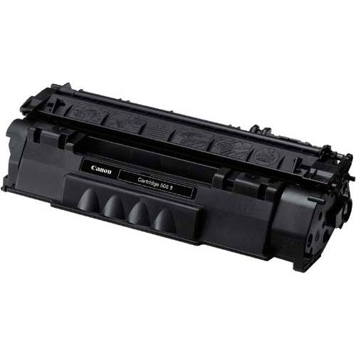 キヤノン 純正トナー カートリッジ508 ブラック(大容量)