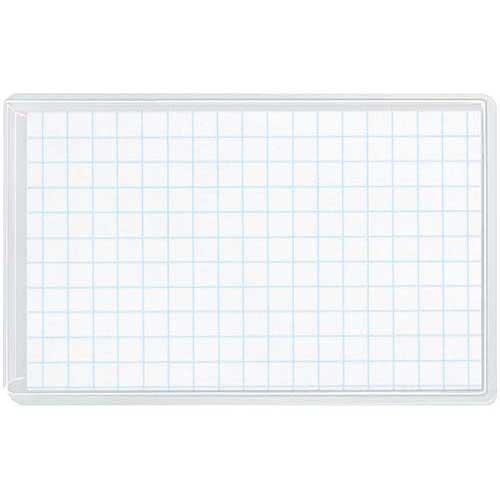 コクヨ 名刺型ソフト名札 安全ピン・クリップ両用型300個