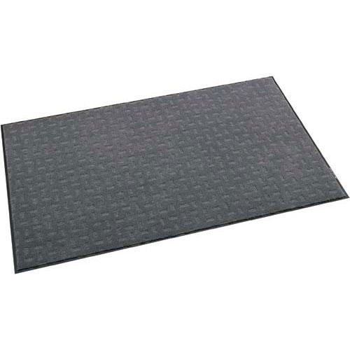 テラモト インドアマット エコレイン900×1500 グレー