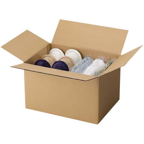 カウネット 無地ダンボール No.3-2(底面A3) 90枚   段ボール 梱包 梱包資材 梱包材 箱 収納 引っ越し用 引越し 作業用品 生活雑貨 まとめ買い カウモール A3 A3サイズ