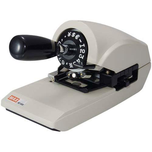 マックス ロータリーチェックライターRC-150S