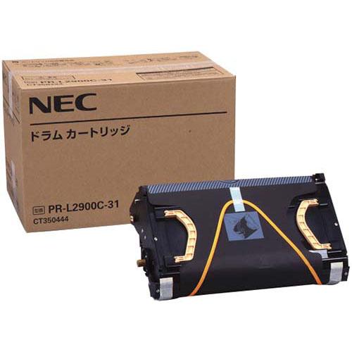 NEC 純正ドラムカートリッジ PR-L2900C-31