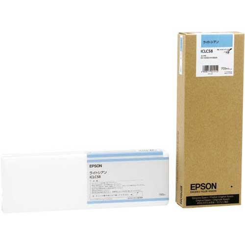 日本に エプソン 純正インク ICLC58 ライトシアン(大容量) 純正インク エプソン ICLC58 ライトシアン(大容量), にくきゅうMarket:a743ecaf --- lebronjamesshoes.com.co