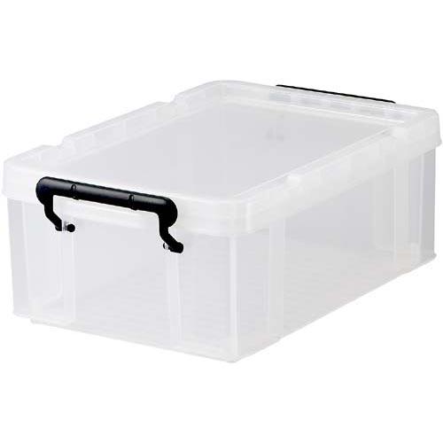 天馬 テンマ ロックス ROX440S 8個入 | 収納ケース 収納ボックス スタッキングボックス スタッキング 積み重ねボックス 整理ボックス プラスチック フィッツケース カウモール カウネット