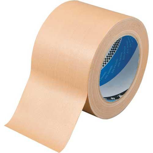 寺岡製作所 布テープ No.159 75mm×25m 24巻関連ワード【ガムテープ 梱包テープ 梱包用】