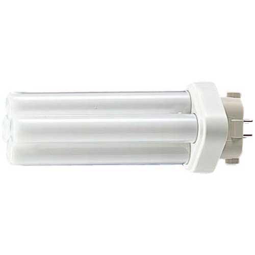 パナソニック 蛍光灯コンパクト FDLランプ18形電球色 10本