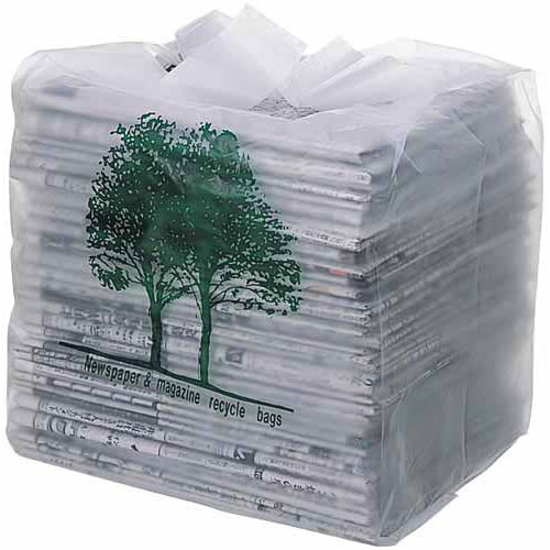 商品合計金額3000円 税込 以上送料無料 オルディ 高級品 新聞雑誌収納袋 BOX 30P 激安セール ビニール袋 新聞収納袋 ポリ袋 30枚