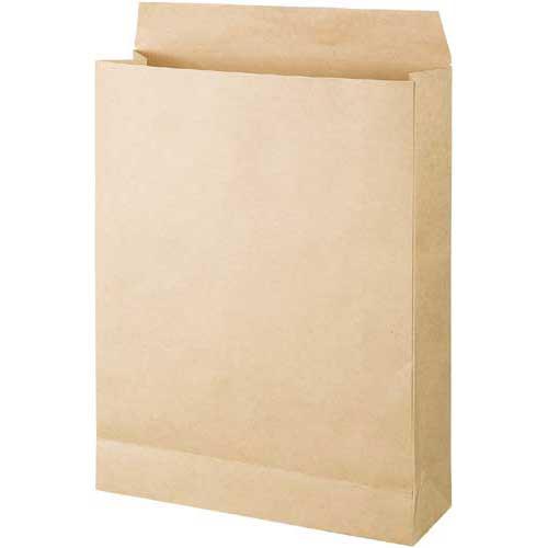 商品合計金額3000円 税込 以上送料無料 宅配袋 大 品質検査済 梱包 50枚 kaunet カウネット トラスト 50枚