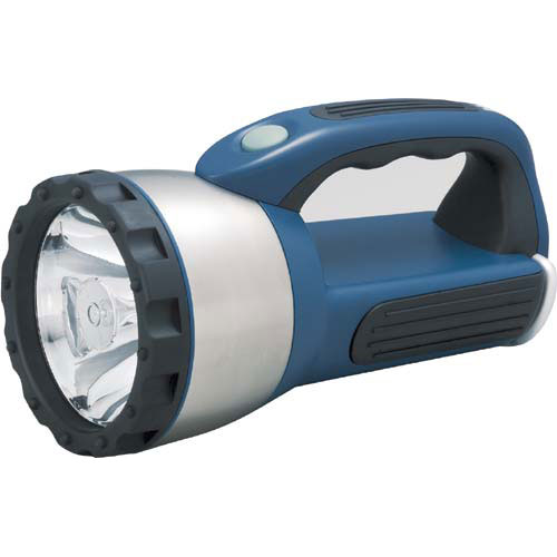 FDK 懐中電灯 強力ライト LED スーパー×3