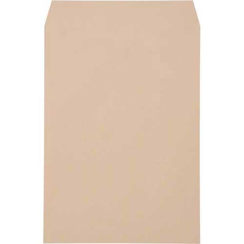 「カウコレ」プレミアム 再生紙100%クラフト封筒角2 85g1500枚