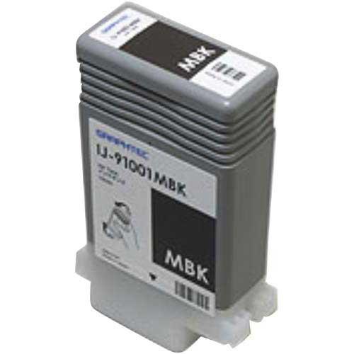 グラフテック 純正インク IJ-91001MBK マットブラック