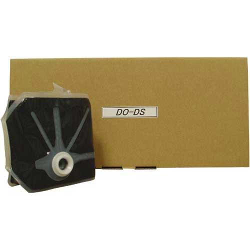 印刷機用汎用インク DO-DS ブラック(6個入)