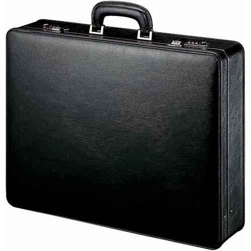 コクヨ ビジネスバッグ アタッシュケース 軽量 B4黒【取寄商品】