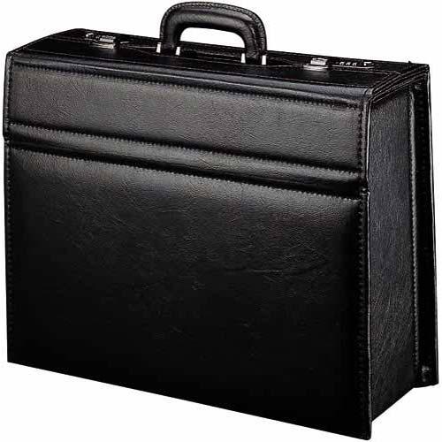 コクヨ ビジネスバッグ フライトケース 軽量 B4黒【取寄商品】