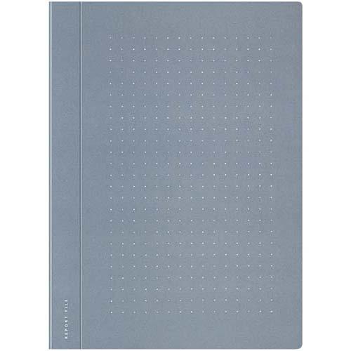 コクヨ レポートファイル<オール紙> A4縦 青 100冊【取寄商品】