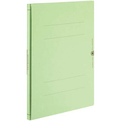 コクヨ ガバットファイルVA活用タイプ紙製A4縦緑30冊
