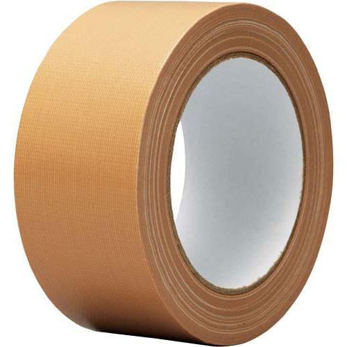 カウネット 再生PET布テープ 90巻 | 梱包 梱包資材 テープ 引っ越し 引越し ガムテープ 布 梱包テープ 粘着テープ 作業用品 生活雑貨 まとめ買い カウモール