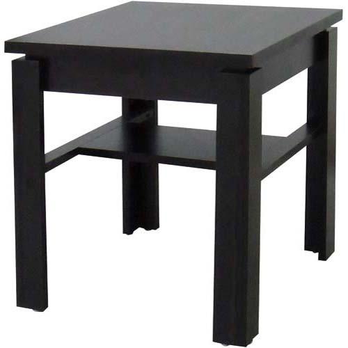 ワールドクラフト 応接テーブル ハイタイプ サイド