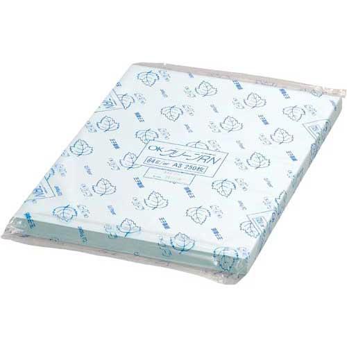 王子製紙 OKクリーンRN64g A3×10 2500枚入