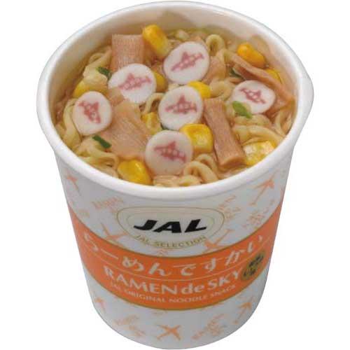 JALUX 日航杯面拉面 15 件