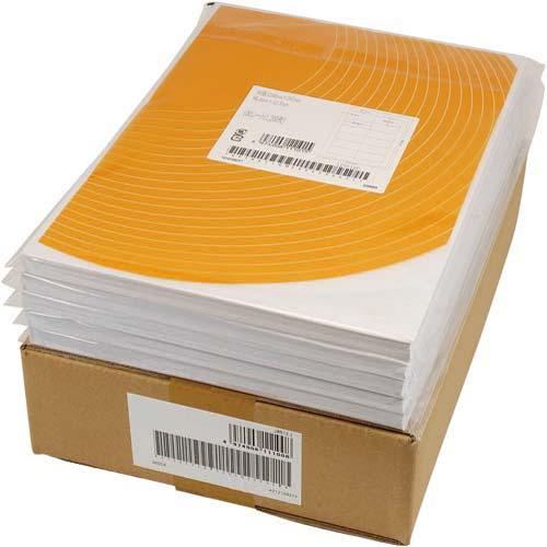 東洋印刷 nanaラベル中袋入 B4 24面上下余白500枚
