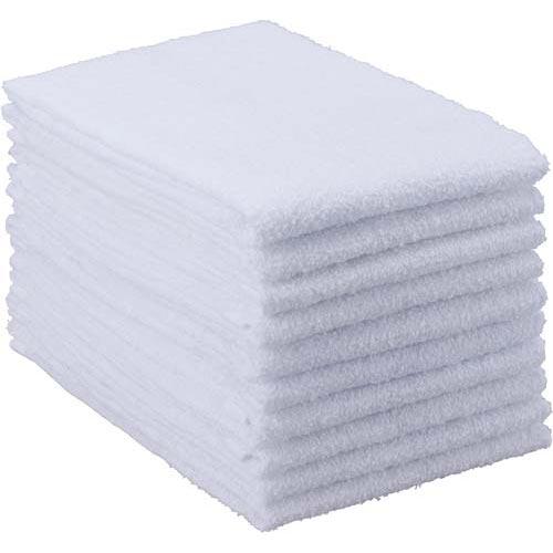 東進 業務用 タオル雑巾 ロング 50枚入×3