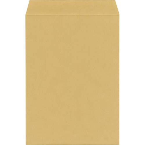 カウネット クラフトテープ付封筒 角2 85g 1500枚