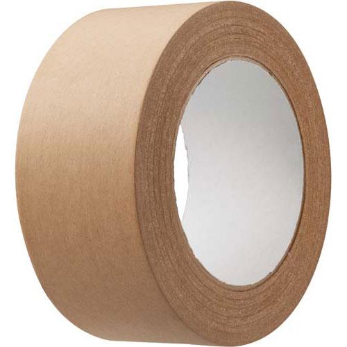 「カウコレ」プレミアム クラフトテープ(ノンラミネートタイプ) 150巻 | 梱包 梱包資材 テープ 引っ越し 引越し 梱包テープ 粘着テープ 作業用品 生活雑貨 まとめ買い カウモール