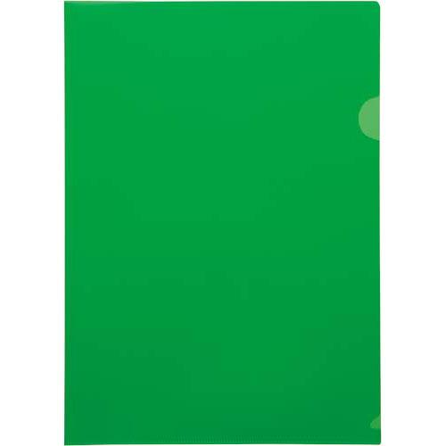 【2018最新作】 カウネット 500枚カウネット 不透明クリヤーホルダーA4グリーン 500枚, パソコンショップ@フェローズ:bc5a055c --- dpedrov.com.pt