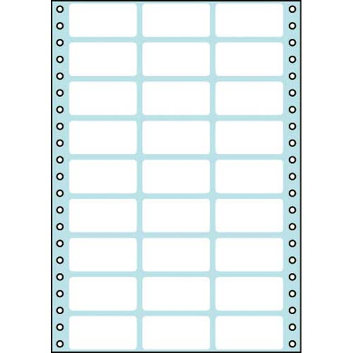 コクヨ タックフォーム 7.4×14.5 27片 500枚【取寄商品】
