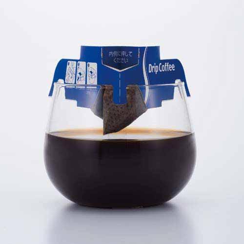 50袋DOUTOR咖啡滴落式咖啡古典混合