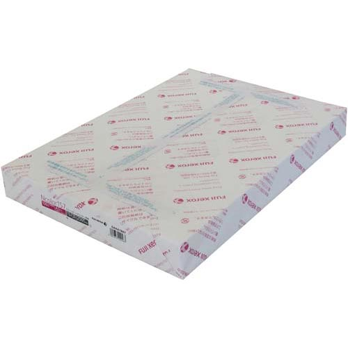 富士ゼロックス Ncolor157 A3 1冊(250枚)×3冊関連ワード【コピー用紙 印刷用紙 プリンター用紙】