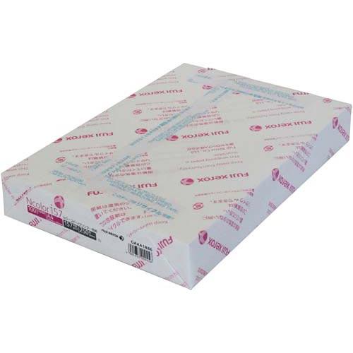 富士ゼロックス Ncolor157 A4 1冊(250枚)×6冊関連ワード【コピー用紙 印刷用紙 プリンター用紙】