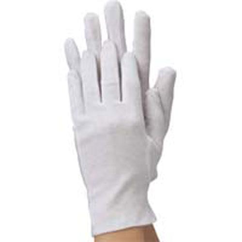 カウネット スムス手袋 マチ付 M 12双×30パック