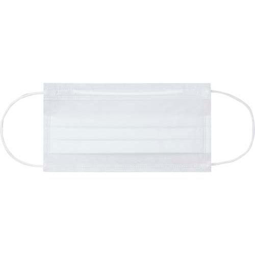 カウネット 2層式クリーンマスク 100枚×20箱