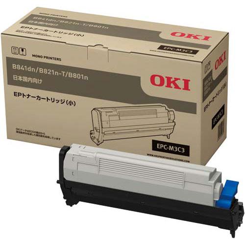 OKI 純正トナー EPC-M3C3