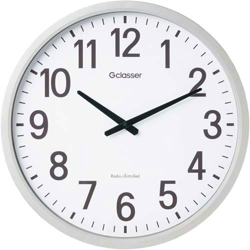 Gクラッセ ザラージ 大型電波時計