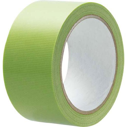 カウネット 養生テープ 無包装 ライトグリーン 30巻×3
