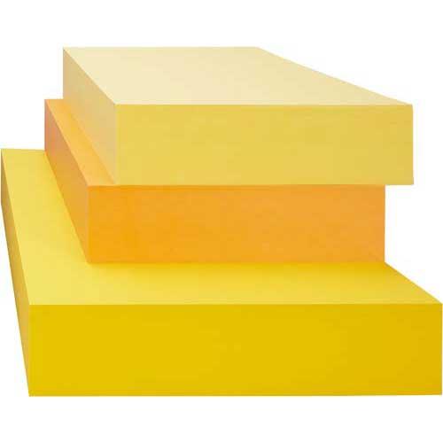 カウネット カラー用紙(厚口)厚口90g B4 ポップ黄 1箱関連ワード【コピー用紙 印刷用紙 プリンター用紙】