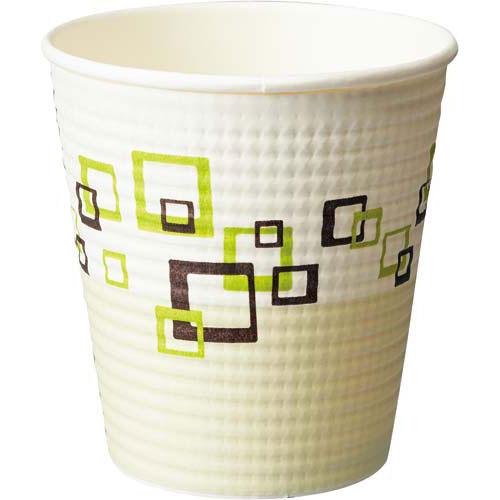 サンナップ エンボスカップスクエアポップ250ML50個×20