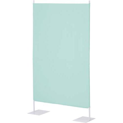 カウネット シンプルパネル ベース脚 幅900 ブルー