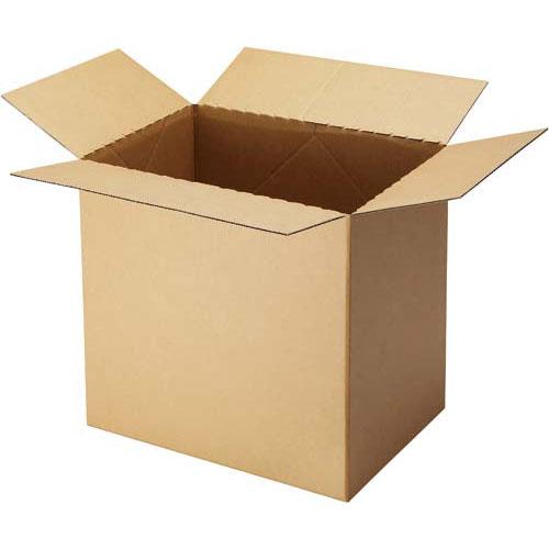 「カウコレ」プレミアム 宅配サイズぴったり変形段ボール80-100 80枚 | 段ボール 梱包 梱包資材 梱包材 箱 収納 引っ越し用 引越し 作業用品 生活雑貨 まとめ買い カウモール
