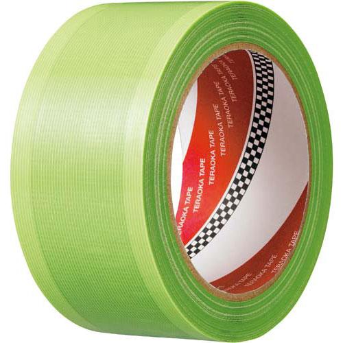 「カウコレ」プレミアム ラクにはがせる仮止めテープ 薄緑 50mm 30巻