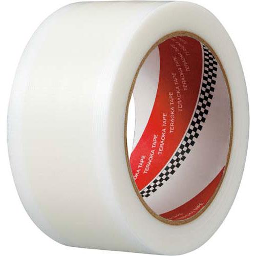 「カウコレ」プレミアム ラクにはがせる仮止めテープ クリア50mm 30巻