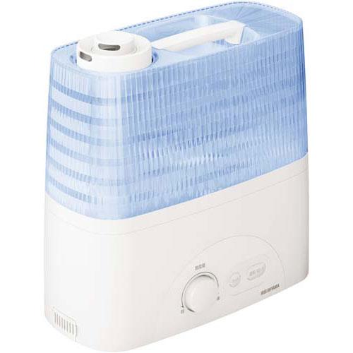 アイリスオーヤマ 加湿器 超音波ハイブリッド式 13畳用 2台
